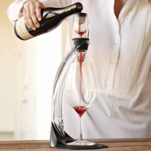 Decantor de vin Deluxe – Magic Wine